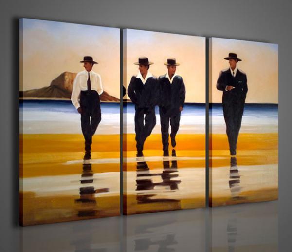 Quadri moderni quadri personaggi famosi billy boys stampe su tela quadri moderni per - Quadri per casa moderna ...